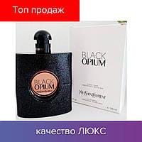 Tester YSL Black Opium. Eau de Parfum 100 ml   Тестер Парфюм Ив Сен Лоран e964dfc878a