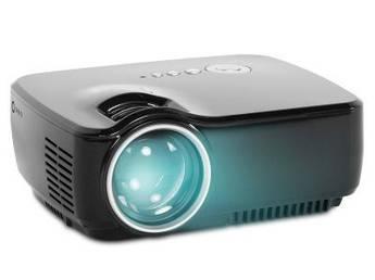 Проектор  LED CINEO FOCUS GoClever 600: 1!