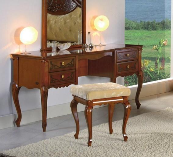 Письменный стол 4 ящ.
