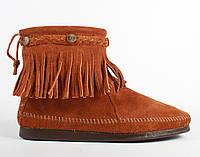 Ботинки Minnetonka 38 размер, фото 1