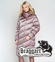 Braggart Angel's Woman 30952   Женский зимний воздуховик пудра
