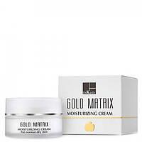 Питательный крем для нормальной и сухой кожи Золотой Матрикс, 50 мл