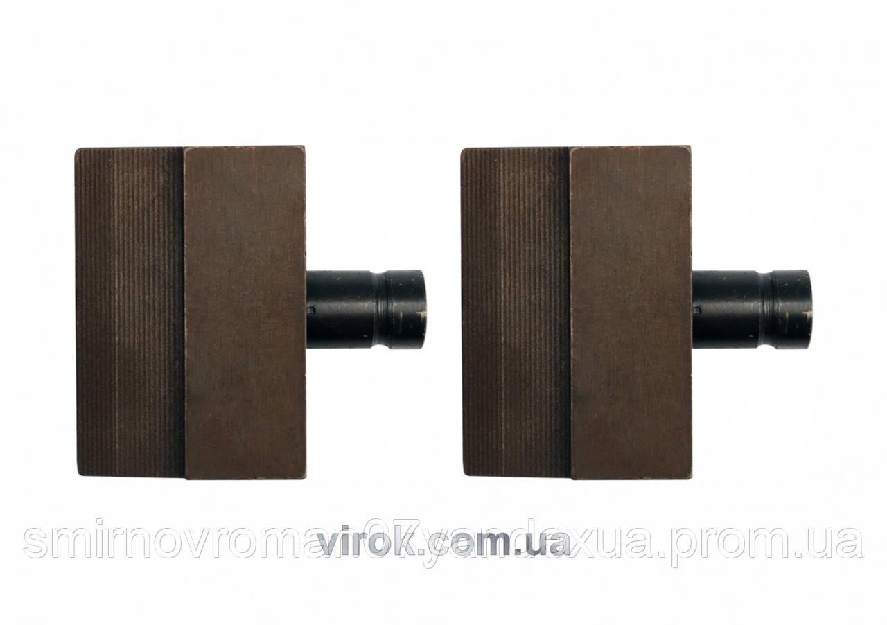 Ножи сменные для гидравлических ножниц YT-22870 YATO Ø≤12 мм 2 шт