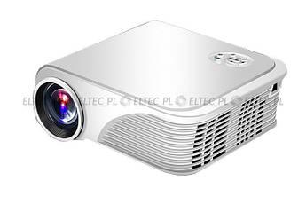 1800 Світлодіодний проектор  HDMI 800x!!