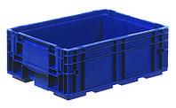 Ящики усиленные пластик 400 х 300 х 150
