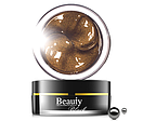 Гидрогелевые патчи для век Beauty Black с черным жемчугом и витаминным комплексом (30 пар), фото 2