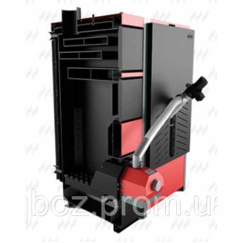 Пелетные твердотопливные котлы Marten Comfort Pellet MC-40P кВт