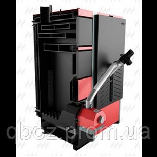 Пелетные твердотопливные котлы Marten Comfort Pellet MC-40P кВт, фото 2