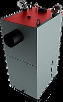 Котел длительного горения Marten Comfort (Мартен Комфорт)  40 кВт, фото 3