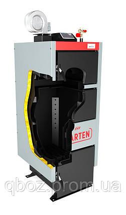 Котлы длительного горения Marten Comfort (Мартен комфорт) MC-50 кВт, фото 2