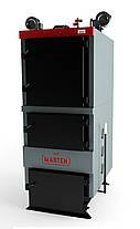 Котлы длительного горения Marten Comfort (Мартен комфорт) MC-50 кВт, фото 3