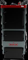 Котел длительного горения Marten Comfort (Мартен комфорт) MC-80 кВт, фото 3