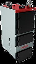 Котел длительного горения Marten Comfort (Мартен комфорт) MC-80 кВт, фото 2