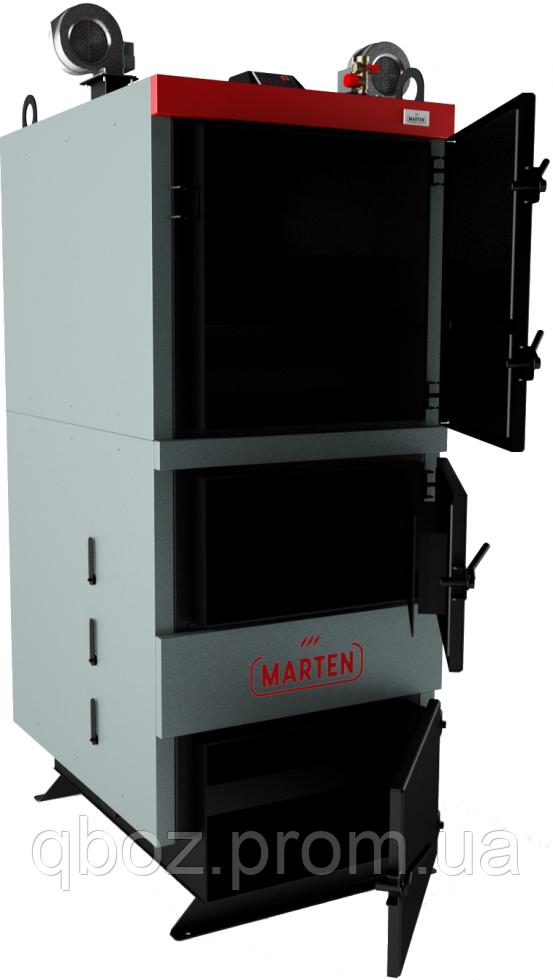 Котел длительного горения Marten Comfort (Мартен комфорт) MC-80 кВт