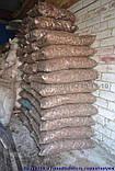 Кора мульча тріска купити Київ Кора соснова Київська область Кора середня, фото 2