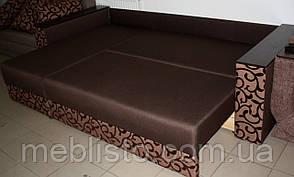Угловой диван Токио 2.55 на 1.55, фото 2