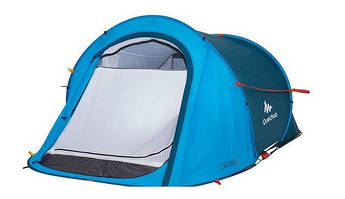 Туристична палатка Quechua 2 SECONDS EASY 2