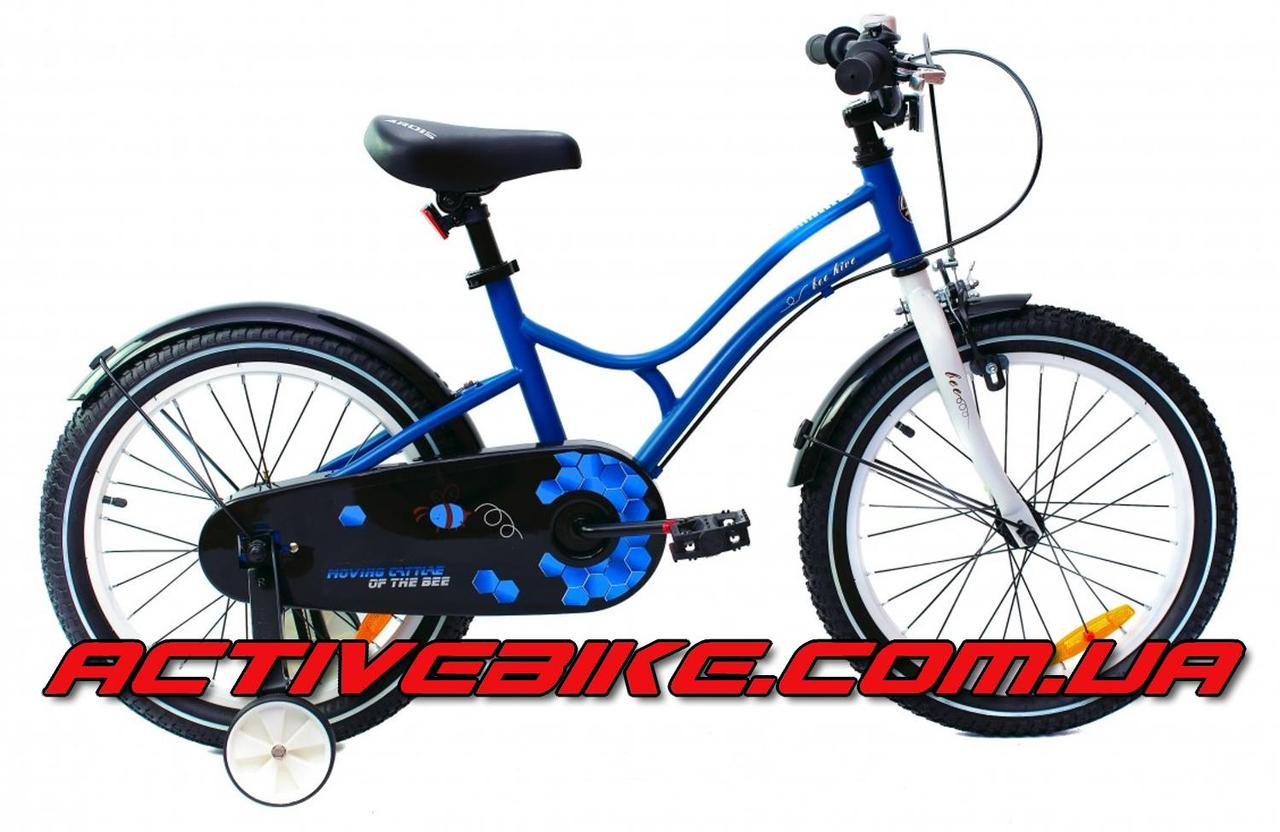 "Детский велосипед Ardis BEEHIVE 16"" BMX."