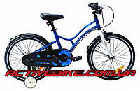 "Детский велосипед Ardis BEEHIVE 16"" BMX., фото 1"