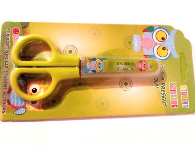 Ножницы детские Е2203 (11см)