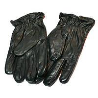 Перчатки кожаные зимние RLCOOLER Польша