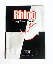 Пробник продлевающего крема Rhino Long power Cream, 3 мл