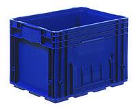 Пластиковый контейнер автоматизация 400 х 300 х 280