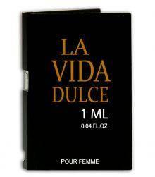 Духи с феромонами женские La Vida Dulce, 1 мл, фото 2