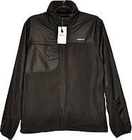 Мужская флисовая кофта-куртка Reebok