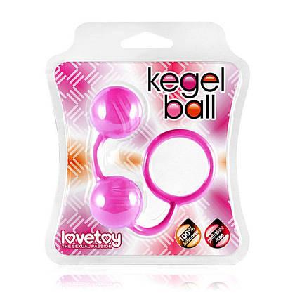 Вагинальные шарики Kegel Ball, 3 см, фото 2