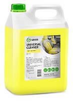Grass Очиститель салона Universal Cleaner 5kg