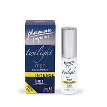 "Духи с феромонами HOT Man Pheromon Parfum ""twilight intense"", 5 мл"