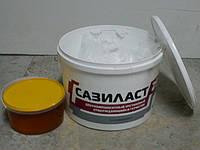 Полиуретановые герметики - Сазиласт 24, Тэктор 201