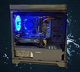 Игровой ПК Intel Core i5 4590 4 ядра x 3.7GHz, GTX 1050ti 4Gb, DDR3 8Gb, фото 4