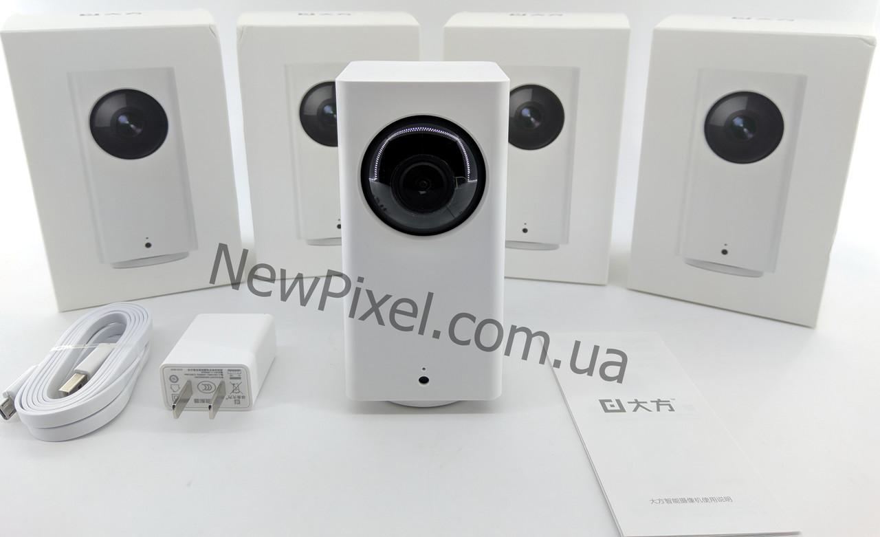 Камера видеонаблюдения Xiaomi dafang 3 1080P Wi-Fi camera