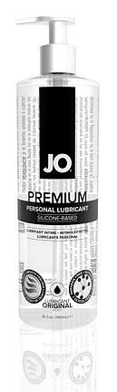 Лубрикант на силиконовой основе System JO Premium Original, 480 мл, фото 2