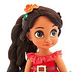 """Лялька Дісней аніматор Олена з Авалора Disney Animators' Collection Elena of Avalor Doll - 16"""", фото 5"""