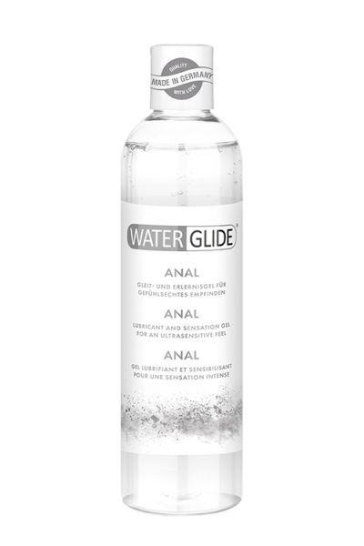 Лубрикант анальный Waterglide Anal, 300 мл
