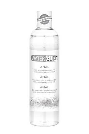 Лубрикант анальный Waterglide Anal, 300 мл , фото 2