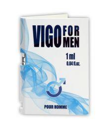 Мужские духи с феромонами Vigo, 1 мл