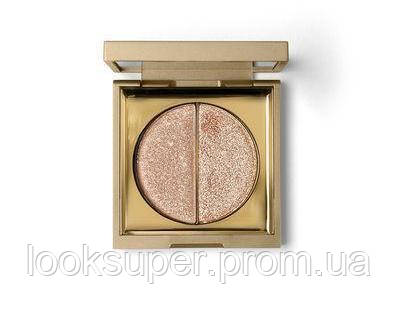 Тени для глаз STILA Bare With Flair Eye Shadow Duo. Kitten
