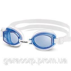 Очки для плавания HEAD Rocket Silicone
