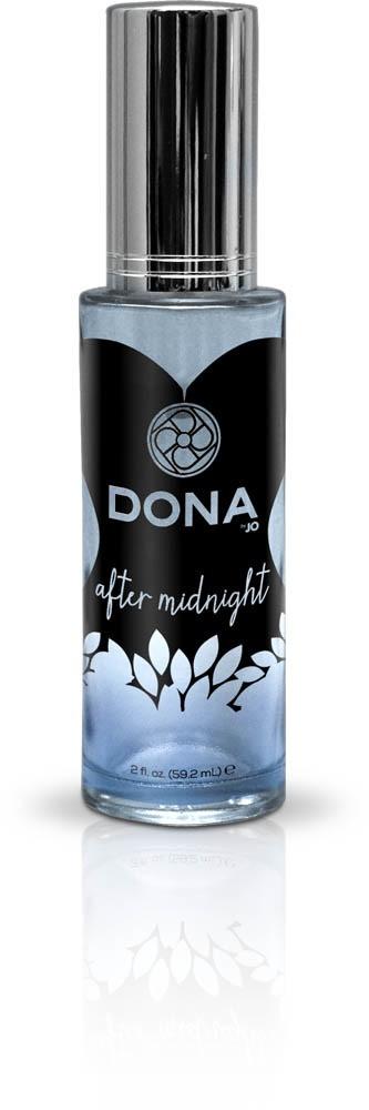 Духи с феромонами Dona Pheromone  Perfume  After Midnight, 60 мл