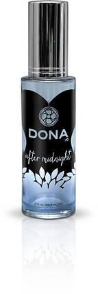 Духи с феромонами Dona Pheromone  Perfume  After Midnight, 60 мл , фото 2