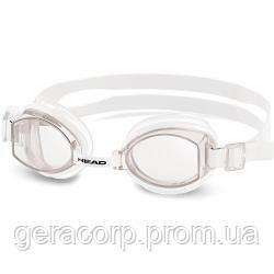 Очки для плавания HEAD Rocket Silicone, фото 2