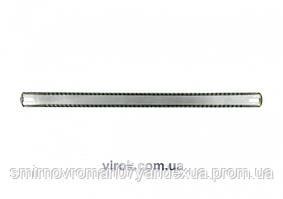 Полотна по металу 2-сторон. VOREL l=300 мм, W= 25 мм, уп. 72 шт. [10]