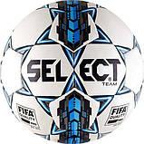 Мяч футбольный SELECT TEAM FIFA (размер 5), фото 2