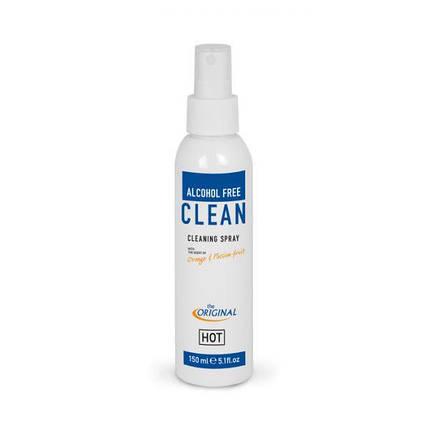 Очиститель для игрушек HOT CLEAN, 150 мл , фото 2