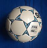Мяч футбольный SELECT TEAM FIFA (размер 5), фото 4