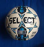 Мяч футбольный SELECT TEAM FIFA (размер 5), фото 5